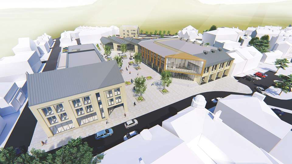 exciting plans for next phase of spinning point released