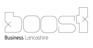 Boos Business Lancashire Logo