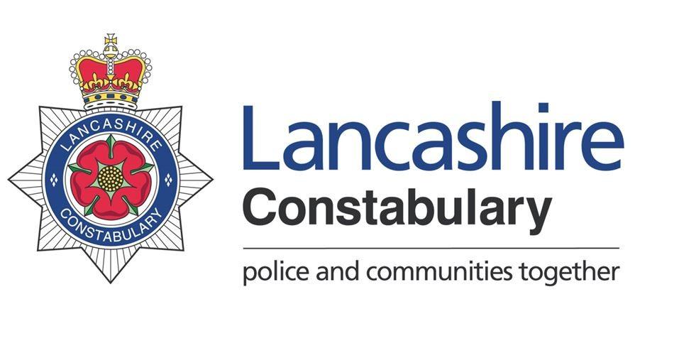 Lancs Police Logo
