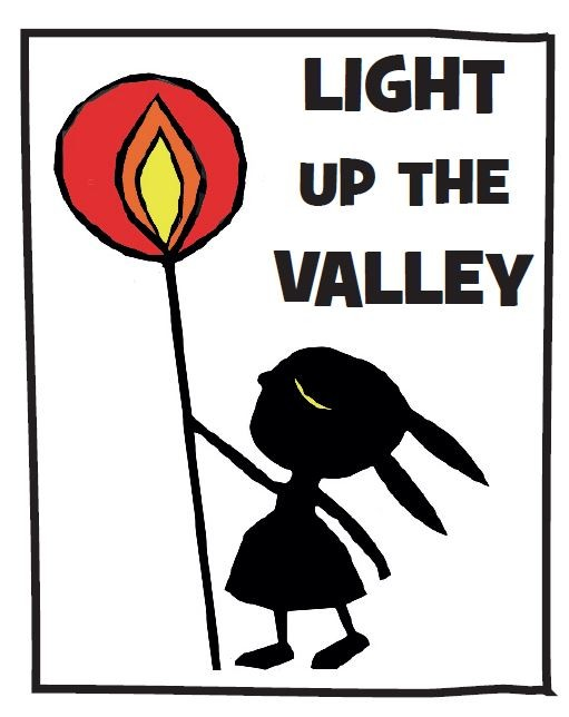 Light Up the Valley Logo