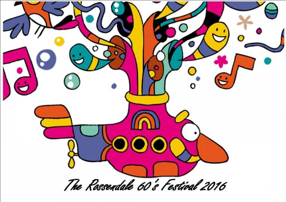 Rossendale 60s Festival 2016
