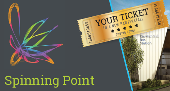 Spinning Point Promo