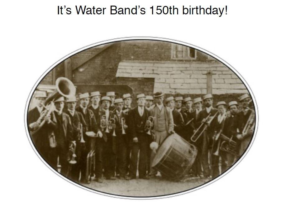 water-band-150th-birthday