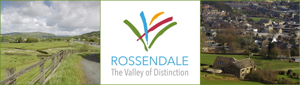 Visit Rossendale